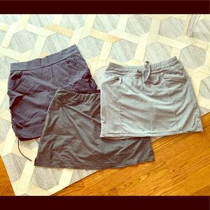 Dresses & Skirts - Tennis 🎾 skirt lot